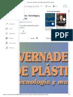 Invernaderos de Plástico. Tecnología y Manejo (Nicolás Castilla)