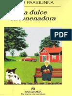 Arto Paasilinna - La Dulce Envenenadora.pdf