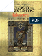 La nacion como organismo_ Mexic - Moya Lopez, Laura Angelica.pdf