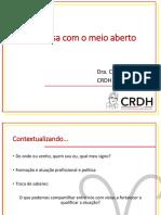 Slides - socioeducação