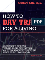 How to Day Trade for a Living_ - Andrew Aziz