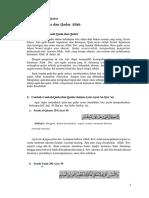 Surat Dinas Bahasa Inggris Indonesia