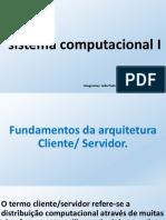 Fundamentosdaarquiteturacliente Servidor 140914120043 Phpapp02