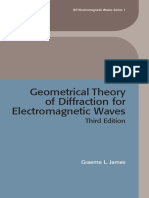 James - Geometrical Theory of Diffraction for Electromagnetic Waves (3rd Ed).pdf
