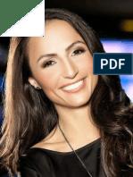 Resume - Cathy Vlahogiannis