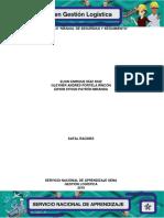 Evidencia 16.5 Manual de Seguridad y Seguimiento