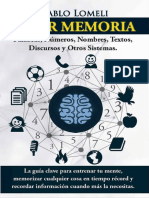 Super Memoria_ La guia clave pa - Pablo Lomeli.pdf