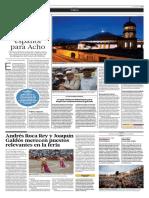 El Comercio PagToros 13 Julio 2015 (Pag A25)