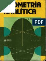 [Lehmann]GeometriaAnalitica.pdf