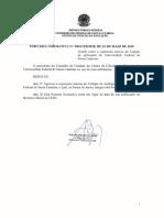 Regimento Escolar Colegio Aplicaçao ufsc