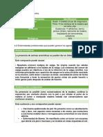 Agentes Contaminantes y enfermedades.docx