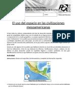 OA 8 - PRINCIPALES CARACTERISTICAS DE LAS CIVILIZACIONES MAYA Y AZTECA.docx
