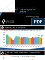 2019-02 Monthly Housing Market Outlook