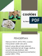 PPT KD 3.8 Pastry Bakery
