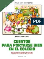 CUENTOS PARA PORTARSE BIEN EN EL COLEGIO.pdf