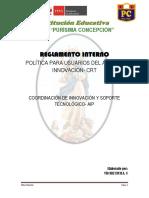 reglamento del aula funcional de Innovación.docx