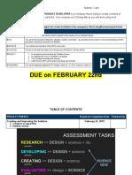 ken simonsen - developing - air filtration - product development journal