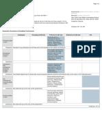 ed 321   ed 338 1st cooperating teacher summative feedback rubric