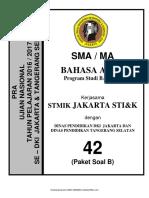 Soal Pra UN B. Arab SMA Bahasa Paket B (42) 2018 - mahiroffice.com.pdf