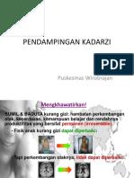 PENDAMPINGAN KADARZI.pptx