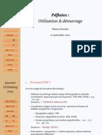 2003 - Introduction à Pdflatex