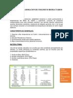 PROCESOS DE ELABORACION DE CERAMICOS REFRACTARIOS.docx