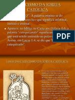 Catecismo Da Igreja Catolica Apresentacao Bento Xvi1