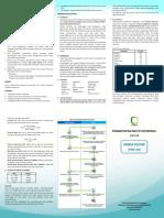 Leaflet Kimia Klinik - 2018