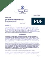Fairland Knitcraft Corp vs. Po [G.R. No. 217694].docx