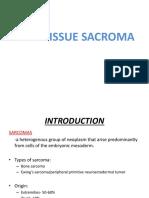 tissue  sarcoma