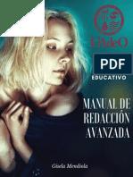 Dossier Gisela Guadalupe Ramírez Mendiola - 1520009