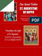 St. Augustine PPT