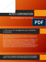 Altex Corporation