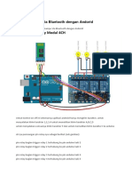 Kontrol Lampu Via Bluetooth dengan Andorid.docx