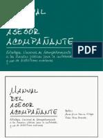 Manual del Asesor Acompañante