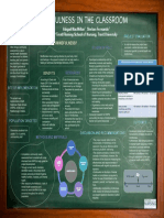 research poster project