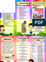 Pamplet nilam