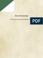 Iron Kingdoms.pdf