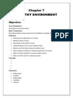 Chp 7 - Healthy Environment.docx