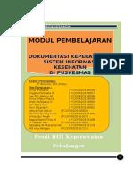 Modul Sistem Informasi Puskesmas-1