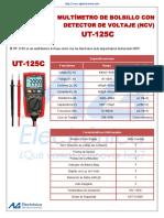 UT-125C