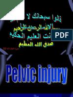Pelvic Injury