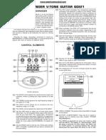 Beh Gdi21 Manual