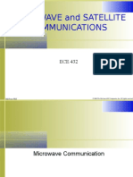 Microwave-Communications