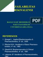 bioavabilitas