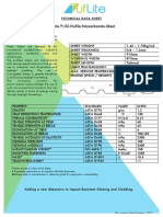 Polycarbonate Data Sheet