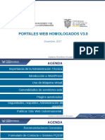Administración Técnica Web 3.0 Institutos