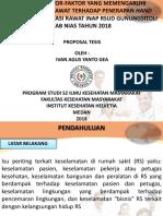 SPPD Toga Desa Silimabanua