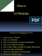 Clase 9 - La Sinagoga.pdf