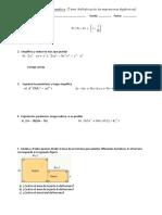 Evaluac Multipl Expr Algeb 2016.docx